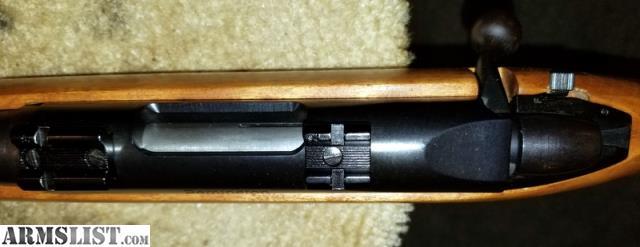 ARMSLIST - For Sale: Remington 788  22-250