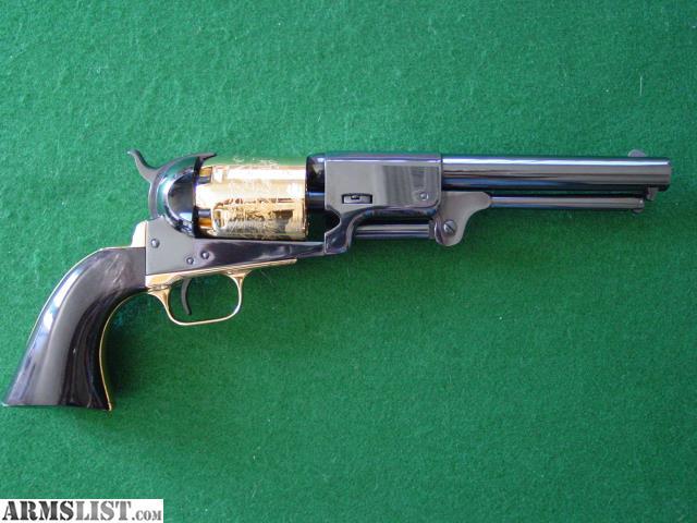 Dragoon Revolvers | Uberti