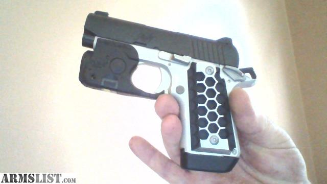 ARMSLIST - For Sale/Trade: Kimber Micro 9 and Roberts