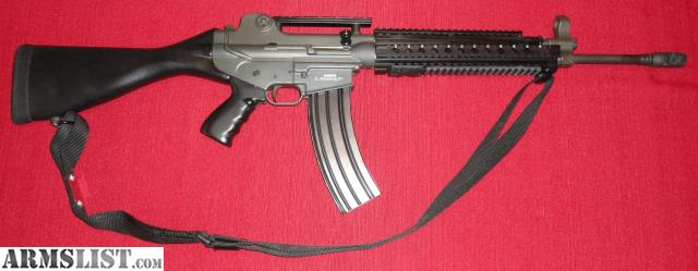 ARMSLIST - For Sale/Trade: Daewoo DR-200