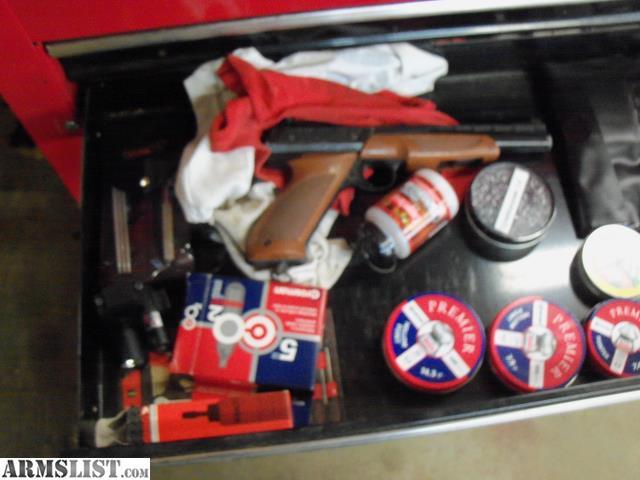 ARMSLIST - For Sale/Trade: Gamo Bone Collector  22 caliber