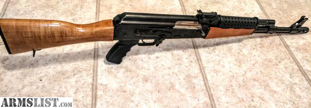 ARMSLIST - For Sale/Trade: M70 N-PAP