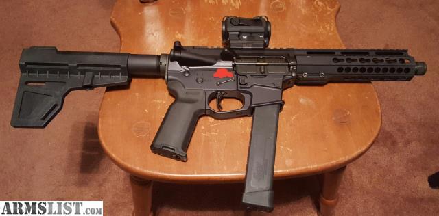 ARMSLIST - For Sale/Trade: Ar45 pistol