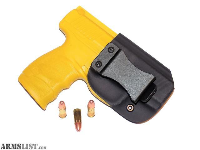 ARMSLIST - For Sale: Aggressive Concealment PPSM2IWBLP IWB