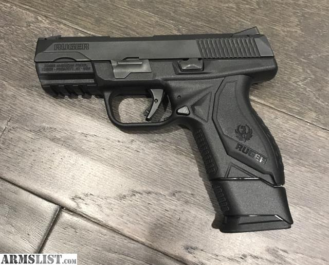 Armslist For Sale Ruger American Compact Pistol 9mm