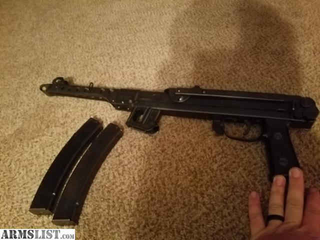 ARMSLIST - For Sale/Trade: PPS-43