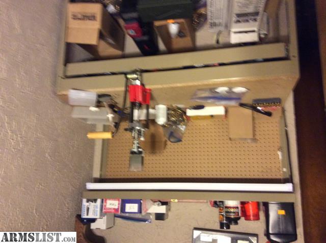 Armslist For Sale Reloading Setup