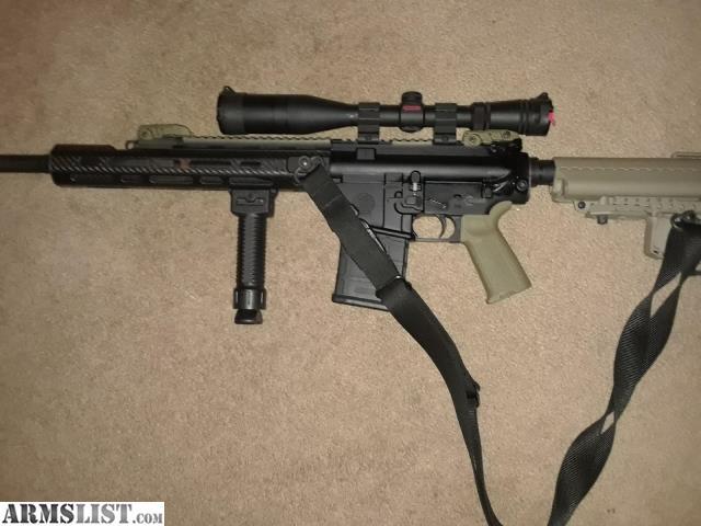 Armslist For Sale Sig Sauer 716