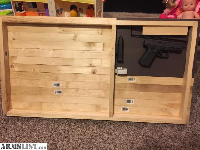 Armslist For Sale Rustic American Flag Concealed Gun Case