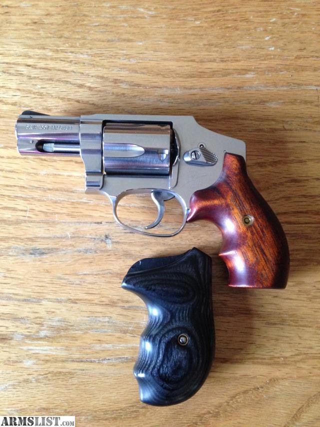 Awesome J Frame 357 Magnum Elaboration - Ideas de Marcos ...