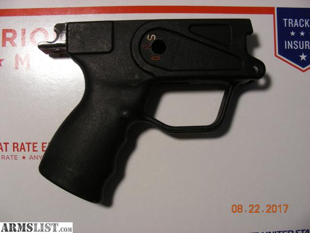 ARMSLIST - For Sale: MP5 Full Auto Trigger Housing