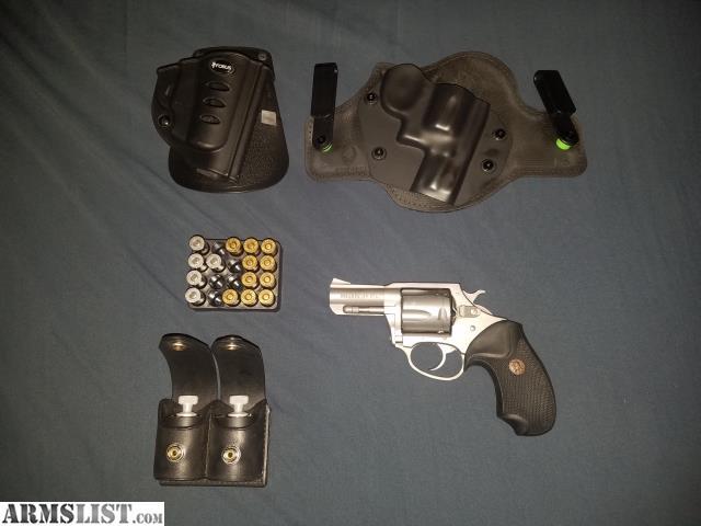 ARMSLIST - For Sale: Charter Arms Bulldog  44SPC