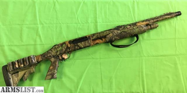 Armslist For Sale Mossberg 835 Tactical Turkey 12ga Shotgun