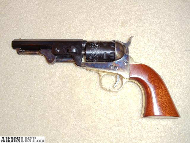 armslist for sale uberti 1851 colt navy revolver
