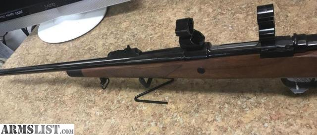 ARMSLIST - For Sale: Interarms Whitworth Express  458 Win