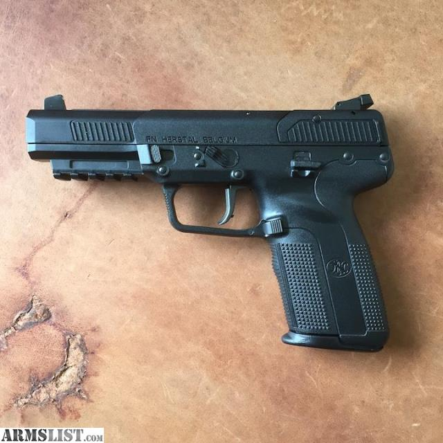 For Sale: FN Herstal Five Seven MKII 5.7x28 NEW
