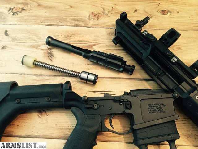 ARMSLIST - For Sale/Trade: JP Rifle /Mega Arms Maten  308 AR-10