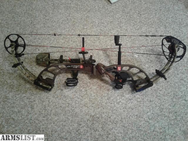 Limb Bolts Compound Bow