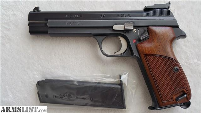 30+ Best Sig P210 For Sale – yasminroohi