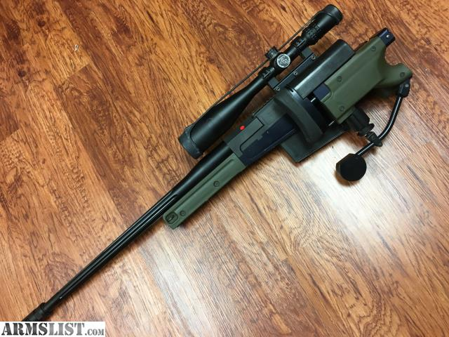 ARMSLIST - For Sale: !!! Accuracy International AW50  50BMG !!!