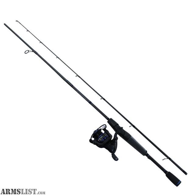 Armslist for sale lews fishing american heroes speed for Lews fishing apparel