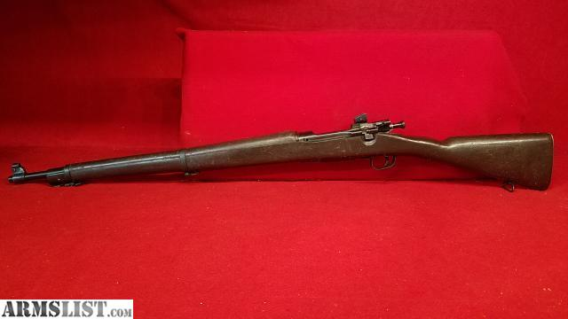 ARMSLIST - For Sale: Remington 1903A3