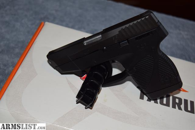 ARMSLIST - For Sale: Taurus PT738 TCP 380