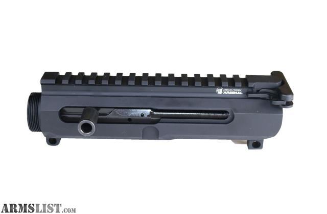 ARMSLIST - For Sale/Trade: AR-15 LEFT HANDED SIDE CHARGING