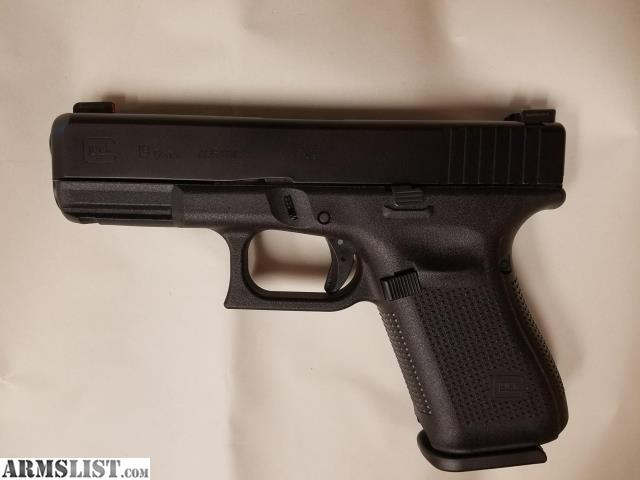 Armslist For Sale Nib Gen 5 Glock 19 With Factory