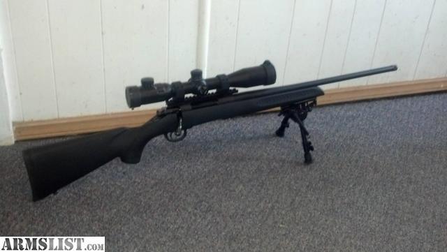 Thompson Gun For Sale >> ARMSLIST - For Sale: TC Compass .223/5.56