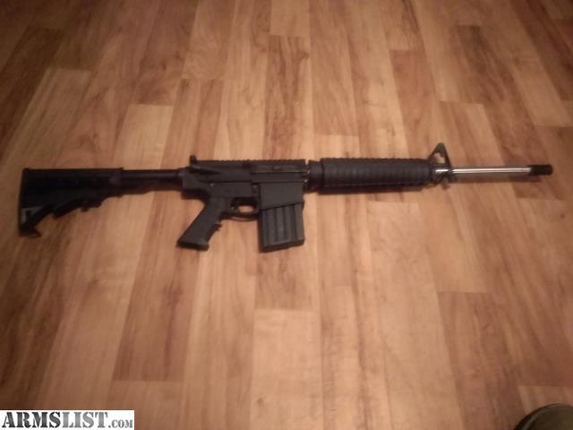 ARMSLIST - For Sale/Trade: Palmetto State Armory AR 10