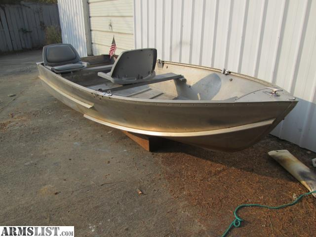 Armslist For Trade Hewescraft 12ft Aluminum Fishing