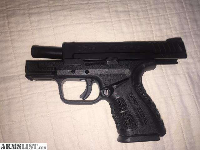 Armslist For Sale Trade Springfield Xd Mod 2 0 3 3 Inch