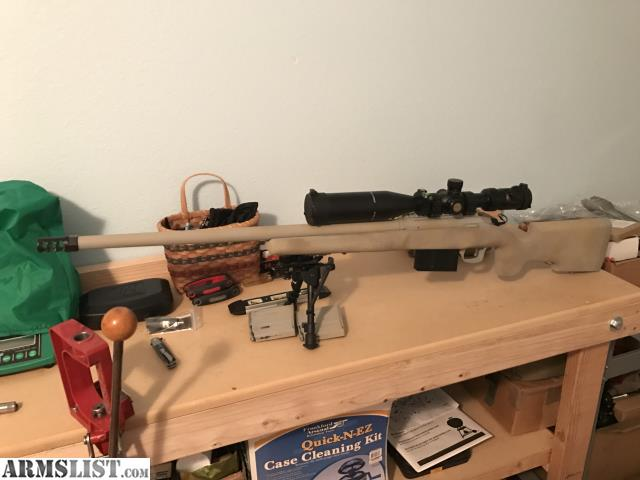 ARMSLIST - For Sale: Tikka 284 win
