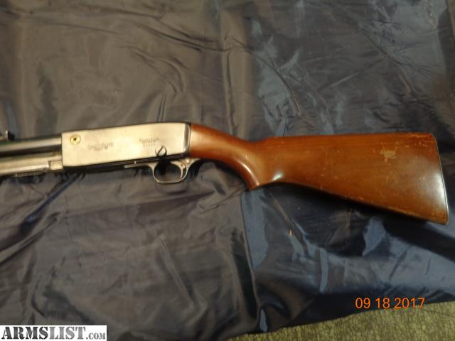 armslist for sale remington 35 caliber pump. Black Bedroom Furniture Sets. Home Design Ideas