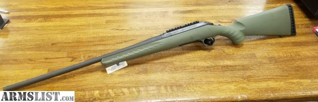 ARMSLIST - For Sale: Ruger American Predator  243 new
