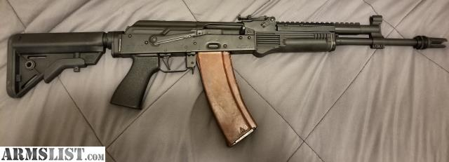 ARMSLIST - For Sale: Rifle Dynamics RD502 AK74