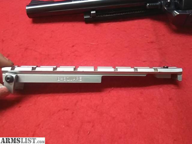 Armslist For Sale Used Ruger Super Blackhawk 44 Mag 5