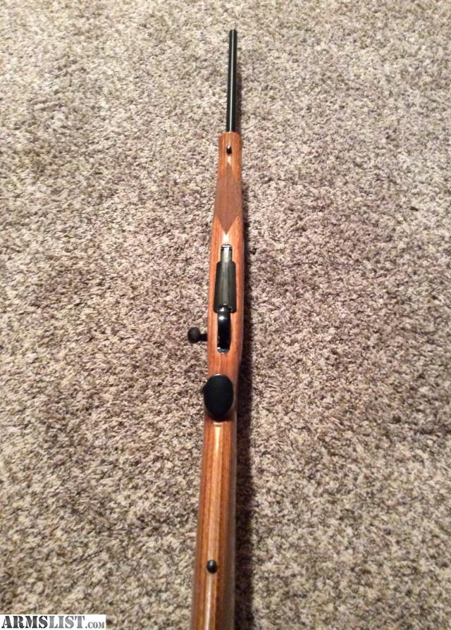 ARMSLIST - For Sale: Remington model 7 BDL Laminate Edition