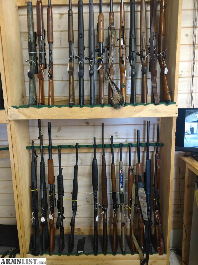 ARMSLIST - For Sale: 20 guns plus reduced prices !!