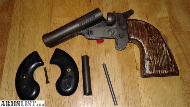 Cobray 410 Derringer Grips Related Keywords & Suggestions