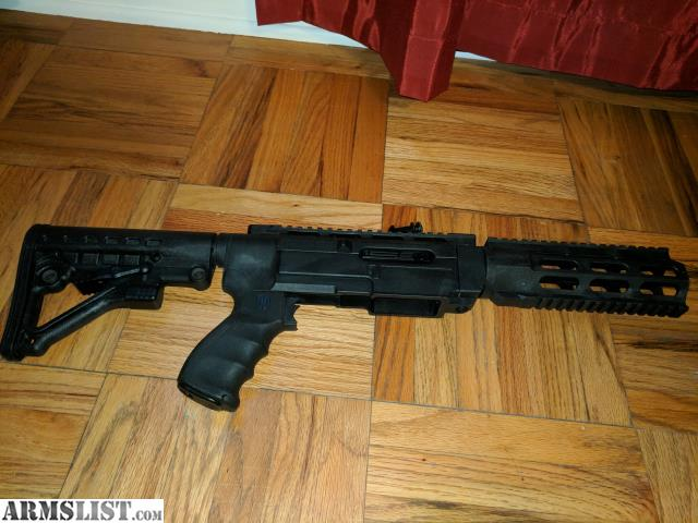 ARMSLIST - For Sale: Promag Archangel 556 Polymer stock for 10/22