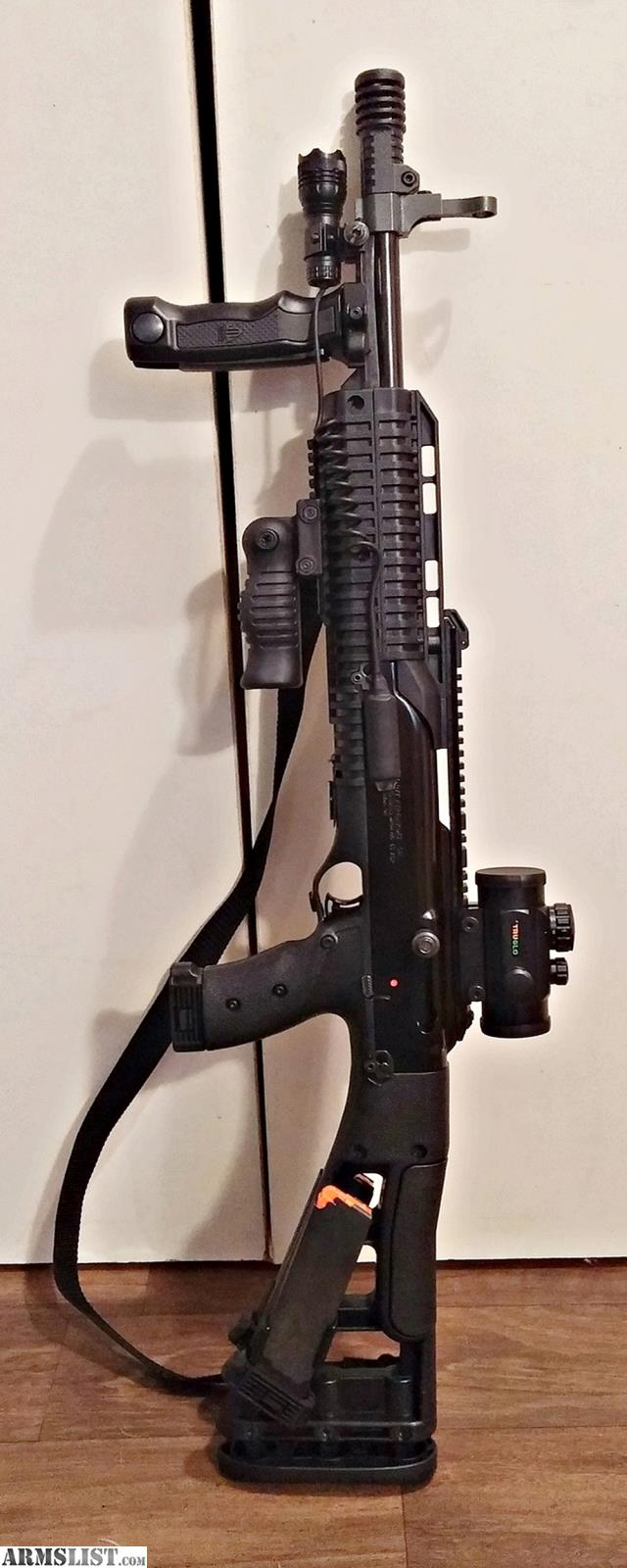 ARMSLIST - For Trade: Hi-Point  45 Model 4595