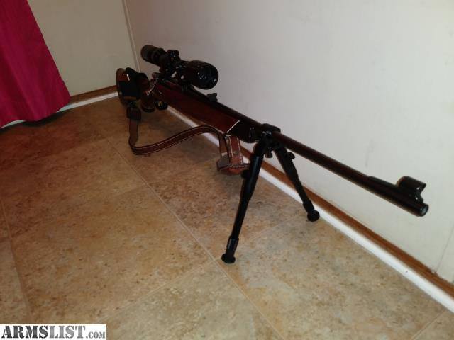 ARMSLIST - For Sale/Trade: Hunting or Battle Ready 1968