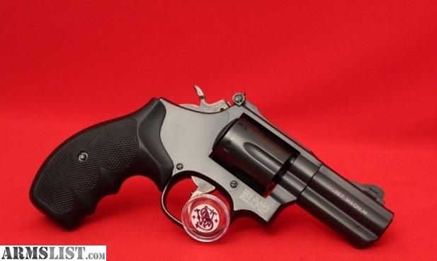 ARMSLIST - For Sale: Smith & Wesson 19 19-7 3