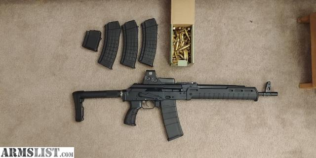 Armslist For Sale Trade Final Price Reduction Saiga