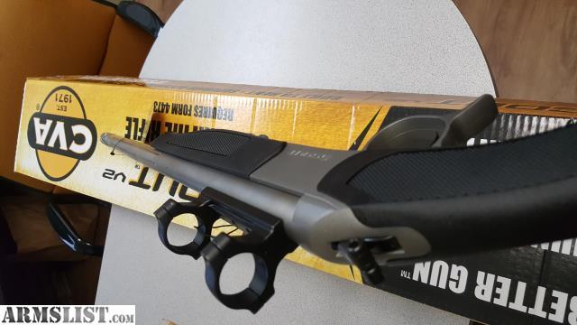 Rose Glen North Dakota ⁓ Try These Cva Scout 450 Bushmaster Review