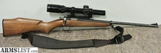 ARMSLIST - For Sale: Oregon Arms Chipmunk 22lr