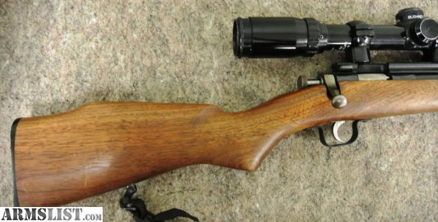 ARMSLIST - For Sale: Oregon Arms Chipmunk 22lr