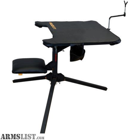 Armslist For Sale Shooting Bench Re Reduced